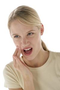 Quelle: Initiative proDente_Schmerzempfindliche Zähne