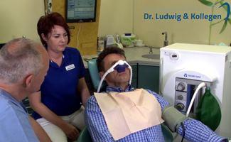 Quelle: Zahnarztpraxis Dr. Ludwig & Kollegen_Lachgas Erklär-Video
