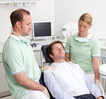 Quelle: Initiative proDente_Hypnose gegen die Angst vorm Zahnarzt